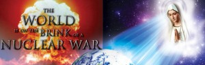 world on brink of WW3