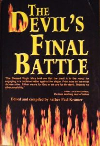 Devil's final battle